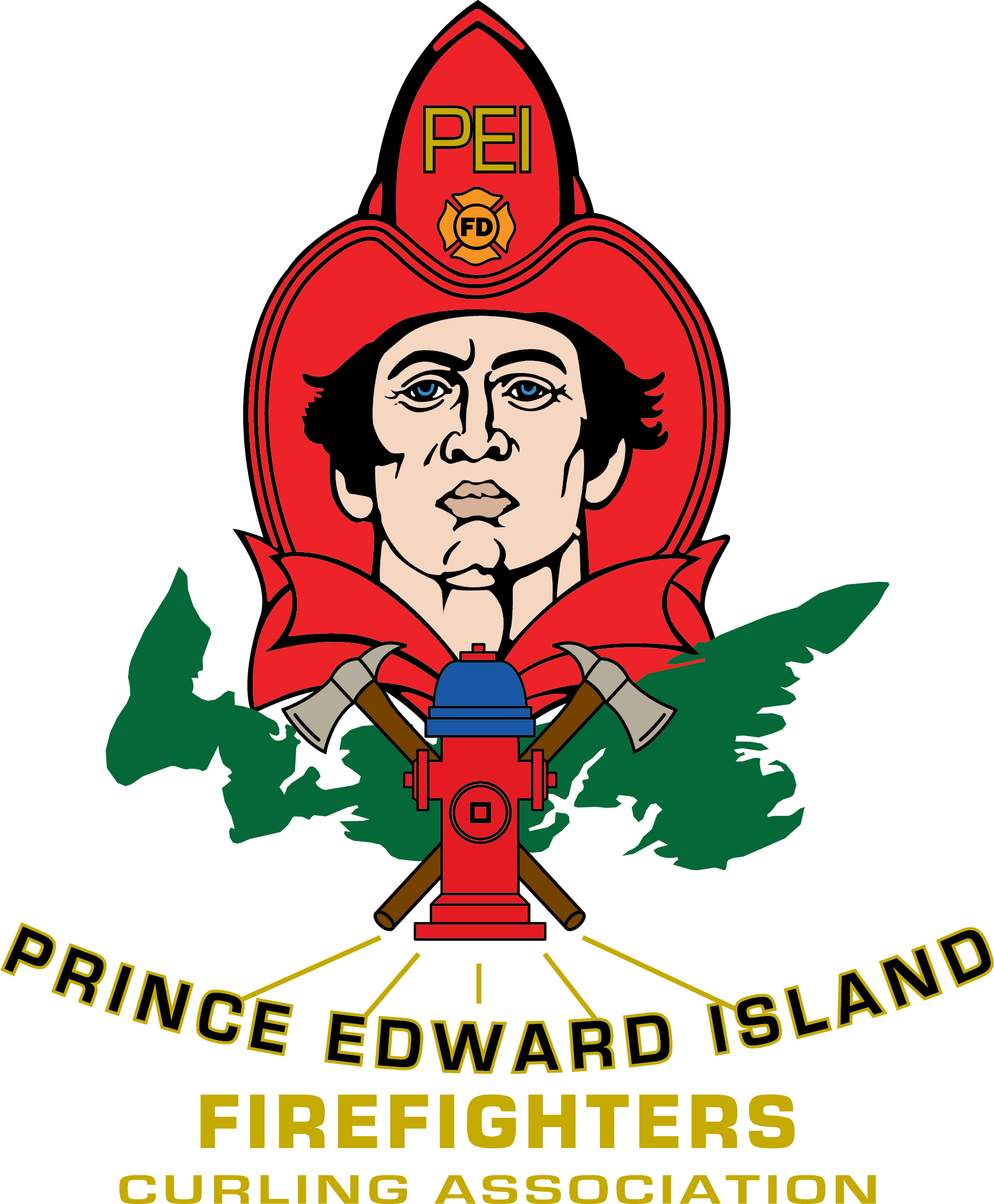 PEI Fire Fighters Curling Association